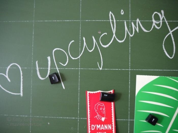 upcycling-toetsenbord-magneten