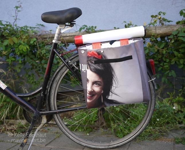 fietstas upcycling diy 3
