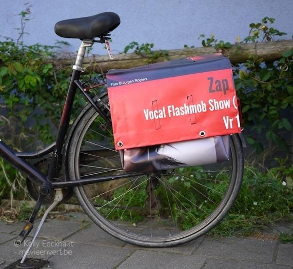 fietstas upcycling diy 4