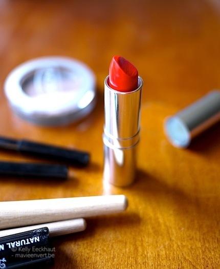 rituals monroe red lipstick