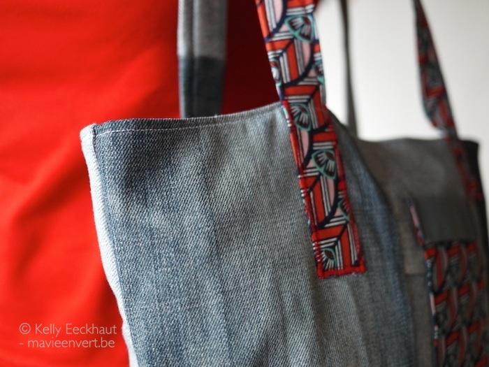 jeansbroekentas
