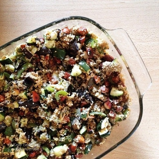 schotel-couscous-aubergine-courgette-tempeh