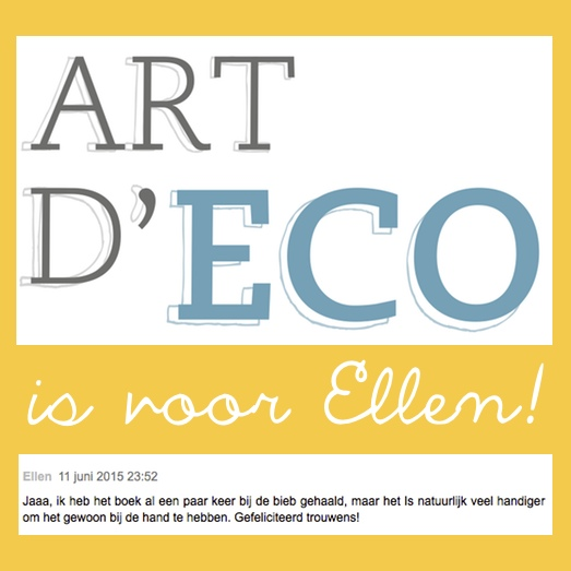 art d'eco give away