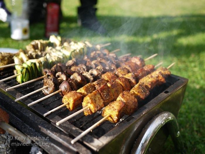 vegetarische-barbecue-rooster-olijfolie