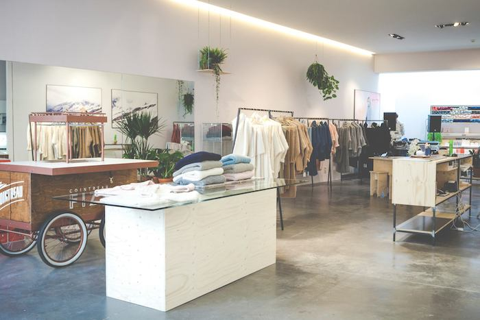 ln knits flagship store