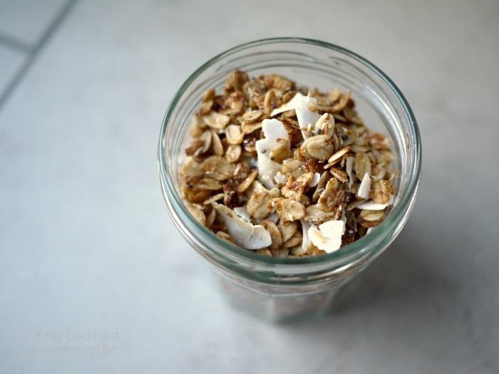 granola-kokos