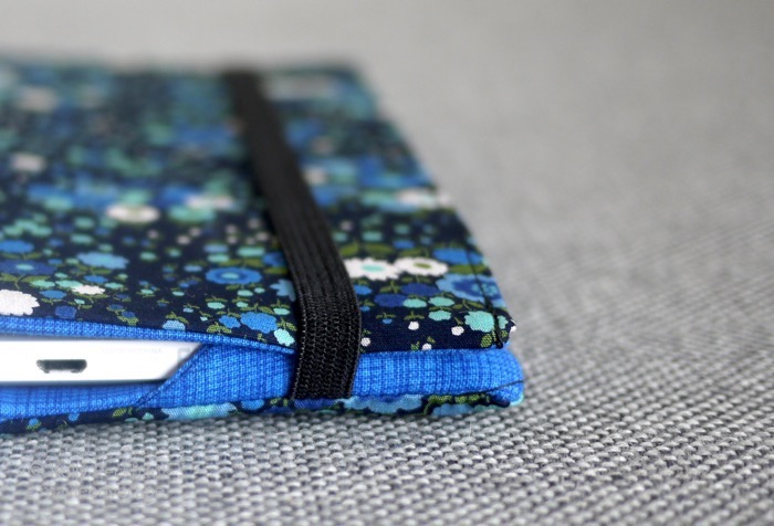 kobo e reader case cover diy