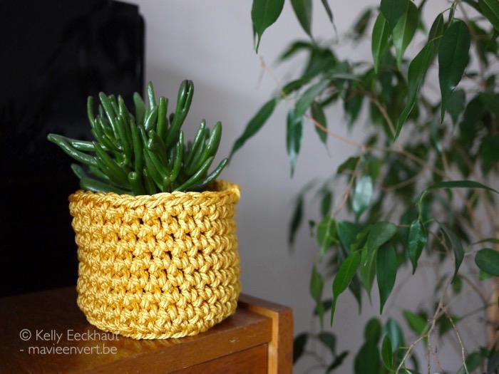 touw-bloempotje