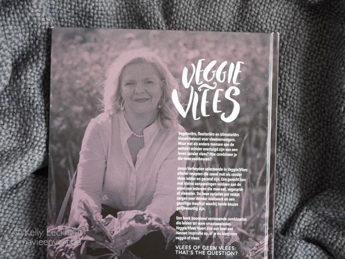 veggie/vlees-boek-review-flaptekst