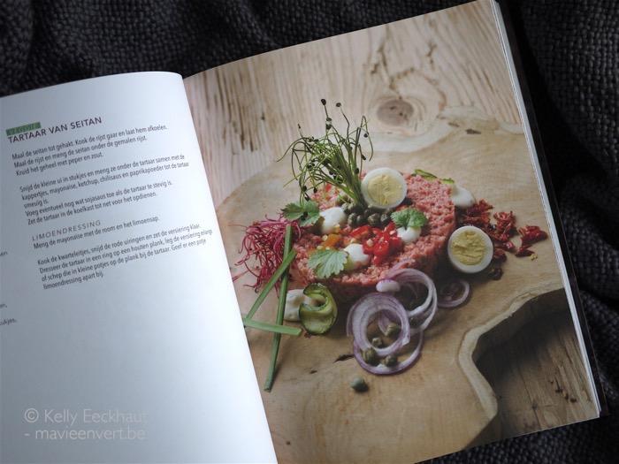 veggie-vlees-boek-review-tartaar-seitan