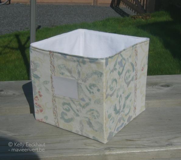 uitzet-doos