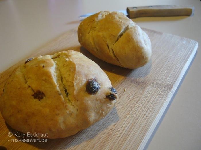 brood-bolletjes-zonder-gist