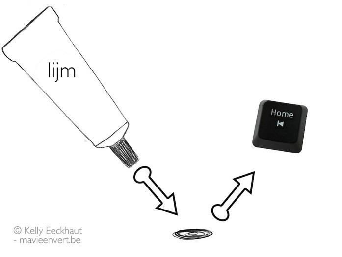 upcycling-toetsenbord-schematisch-magneet