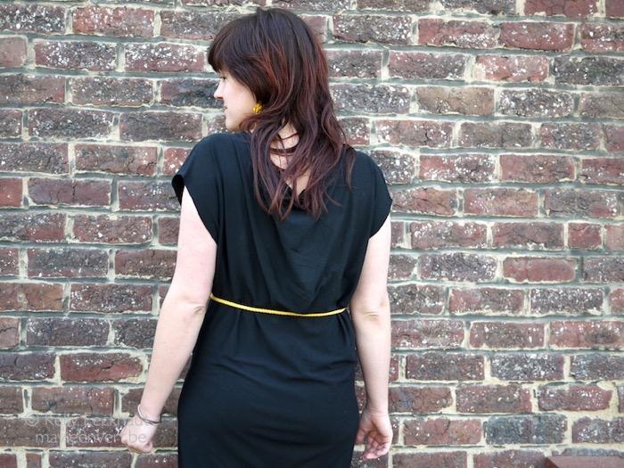 express-dress-origineel-achterkant