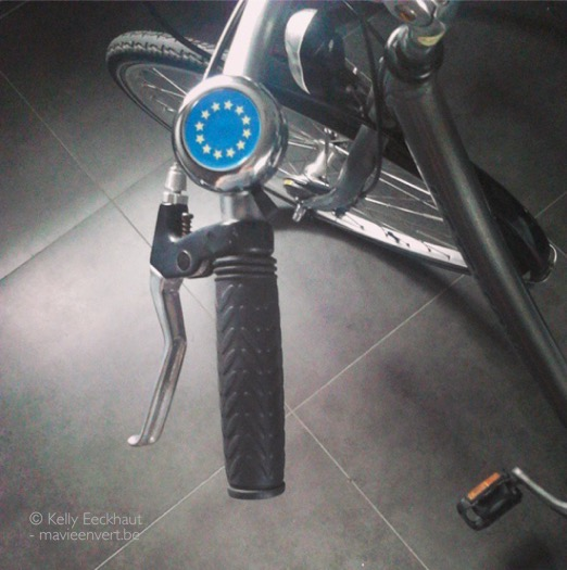 nieuwe fiets fietserij aalst