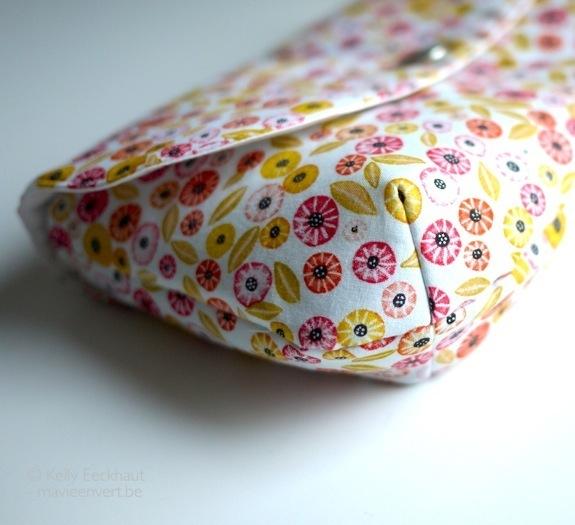 Cloud 9 Fabrics Blooms Pink