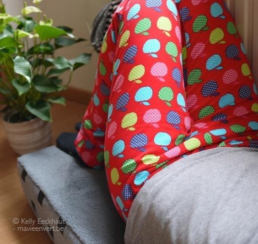 pyjama-appeltjes