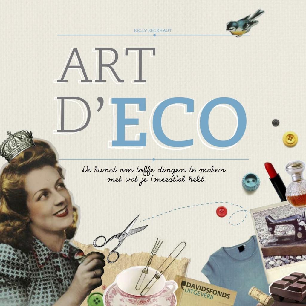 art d'eco cover-kelly-eeckhaut