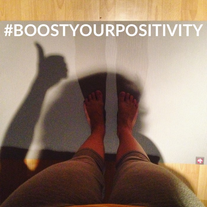 #boostyourpositivity-show-your-morning