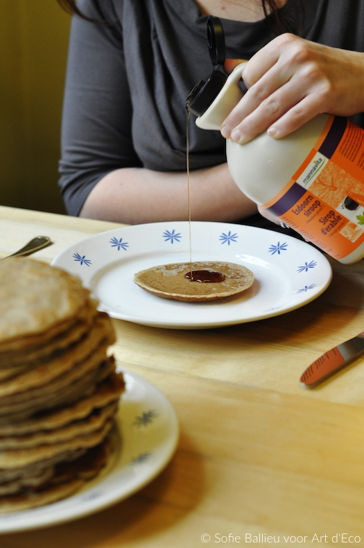 vegan-pannenkoeken-ontbijt