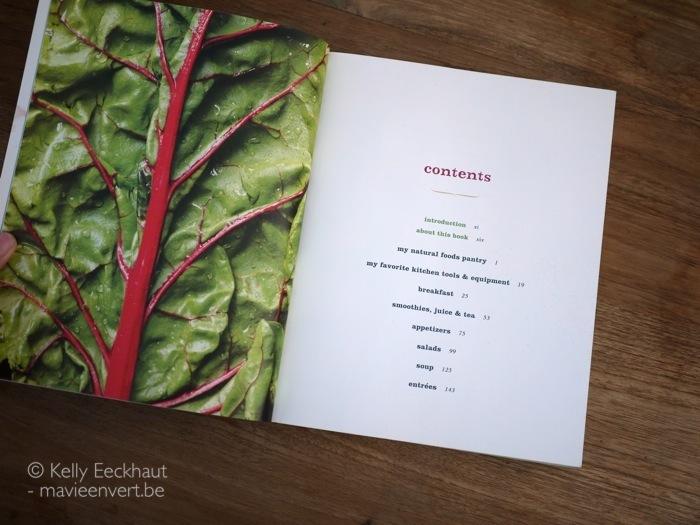 review the oh she glows cookbook angela liddon inhoud