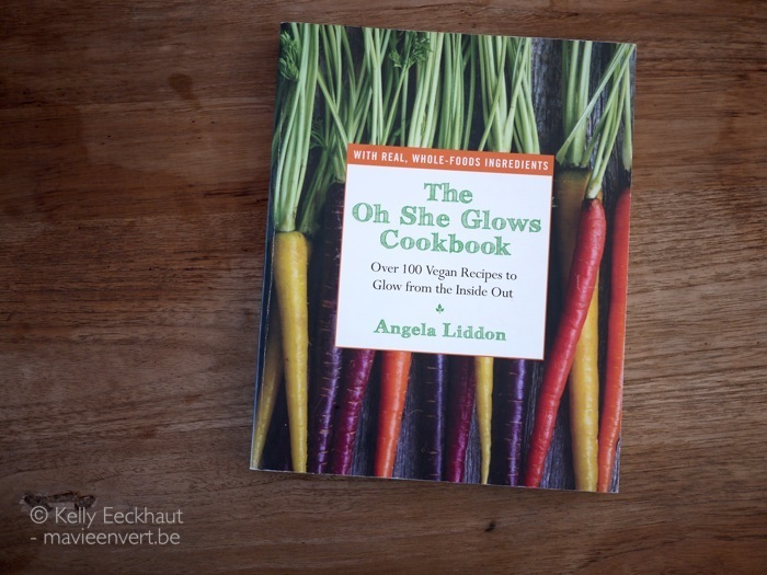 review the oh she glows cookbook angela liddon