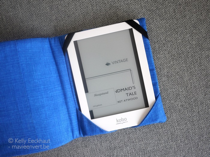 kobo case cover diy