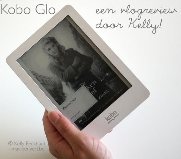 kobo glo review