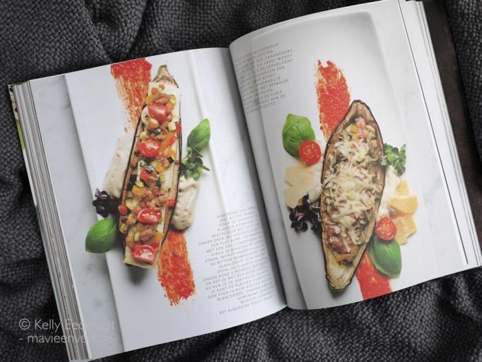 veggie-vlees-boek-review-gevulde-aubergine